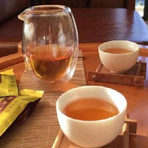 福音山养生珍稀茶抗氧化