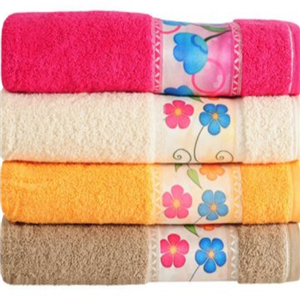 可洁毛巾方便