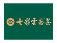 七彩云南庆沣祥茶业品牌logo