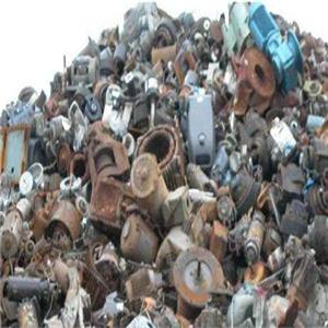 干巴精废品回收绿色
