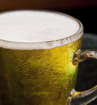 缅玛啤酒营养