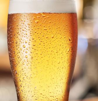 缅玛啤酒健康