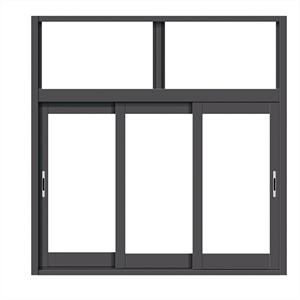 罗斯顿门窗品质