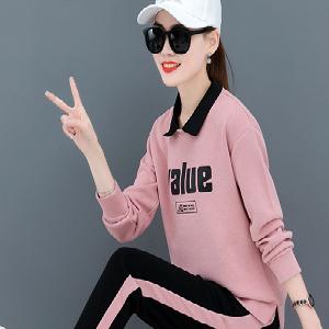 女韩子品牌女装-舒适