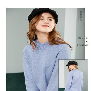 女韩子品牌女装-个性