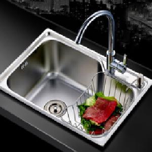 卡贝五金洗菜盆