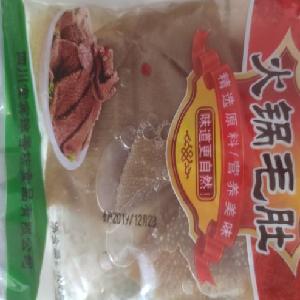 涮多多火锅食材超市毛肚