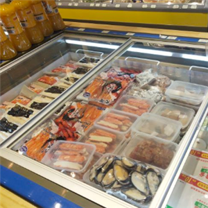 锅等等火锅食材超市品质