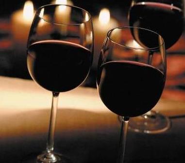 黑皮诺红酒美味
