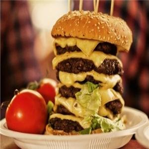 吉米汉堡牛肉