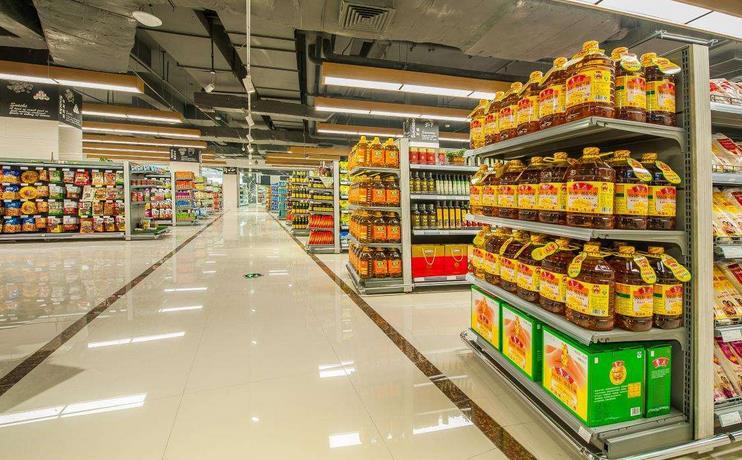 福伴生活超市质量
