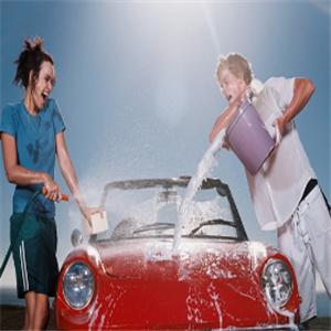 洗么智能洗车品牌