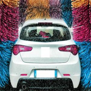 洗么智能洗车质量