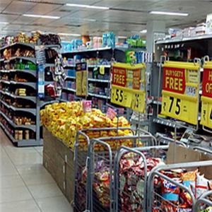 百姓生活超市品质