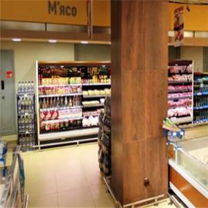 百姓生活超市品牌