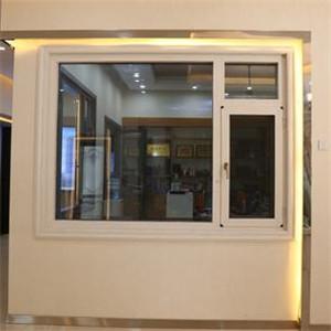 堡屋门窗设计