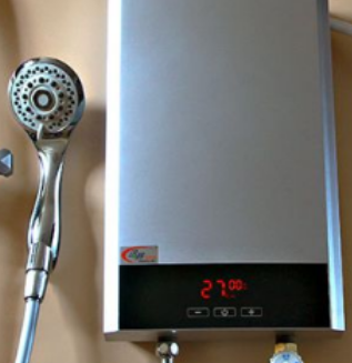 厨房宝热水器可靠