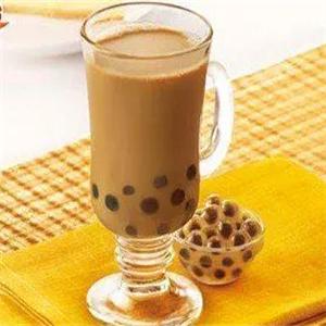 红山丘奶茶美味