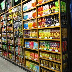 百姓生活超市