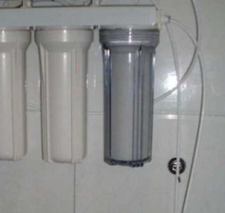 科乐泽净水器质量好
