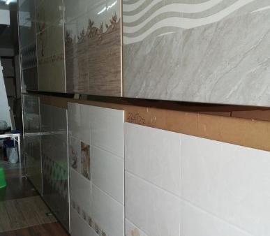 百和瓷砖安全
