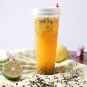 路易十八茶饮青柠汁