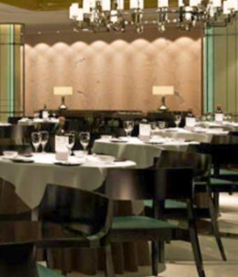 林道假日酒店西餐厅