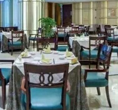 林道假日酒店中餐厅