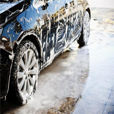 中立皇洗车机品质