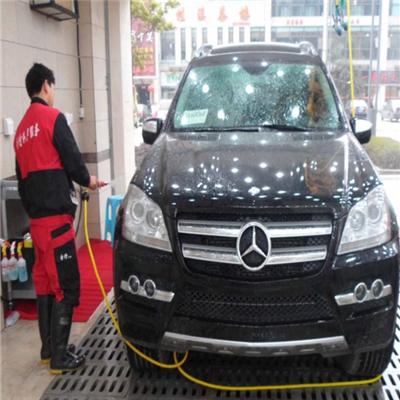 中立皇洗车机品牌
