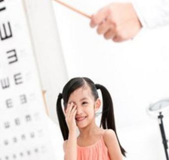 初见视力养护中心