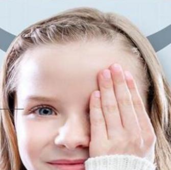 初见视力养护中心效果好