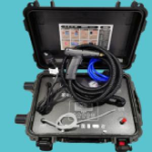 管道夫水管清洗机水管家电一体机
