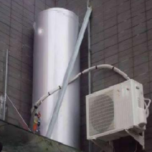三菱日特空气能热水器节能系列