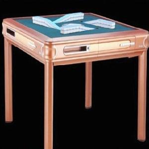 金帝麻将机折叠麻将桌