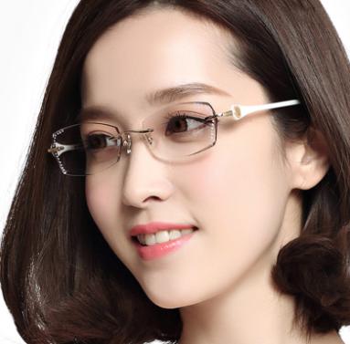 布雷斯顿眼镜风格