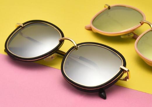 布雷斯顿眼镜时尚