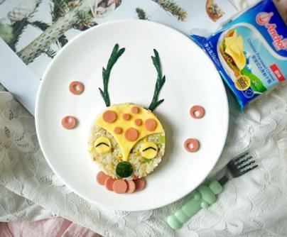 YesMORE创意料理创意菜