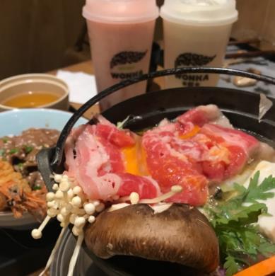 牛気日本料理雪花肥牛