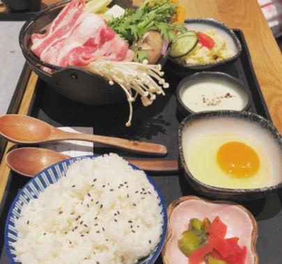 牛気日本料理菜肴