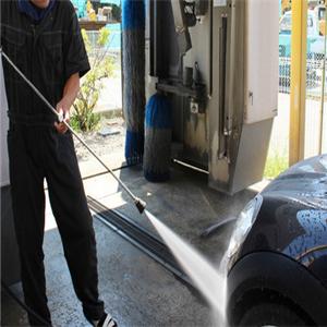 智多橙洗车卫生