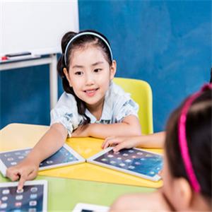 新时代双语幼儿园时尚