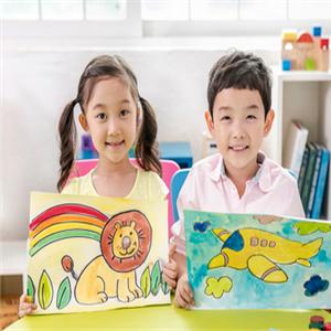 新时代双语幼儿园安心