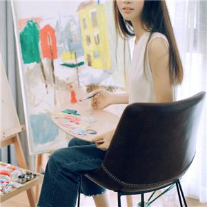 正艺画室学习