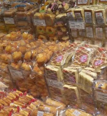 尚购超市品种多