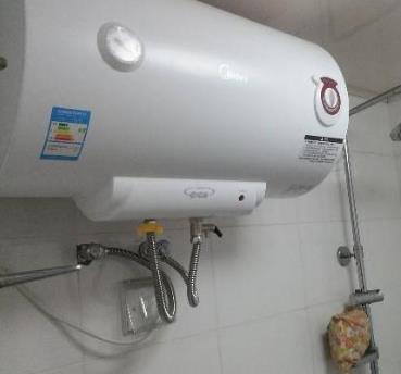 华扬热水器实用