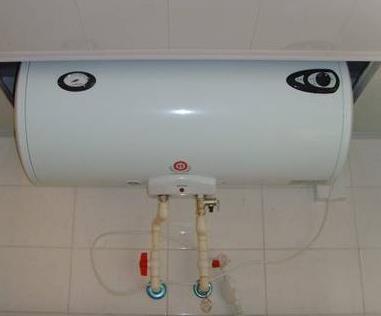 华扬热水器方便
