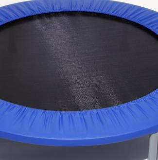 蓝box蹦床公园安全