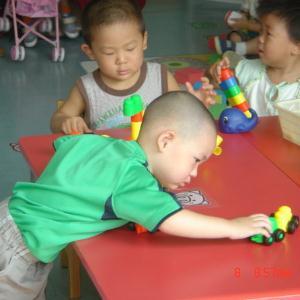 适爱国际育儿教育好玩