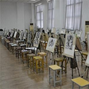 梦马美术教室